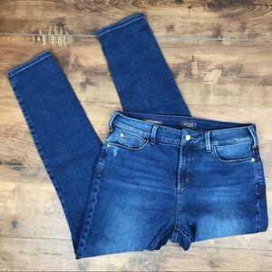NYDJ Jeans - NYDJ Alina Legging skinny jeans size 12